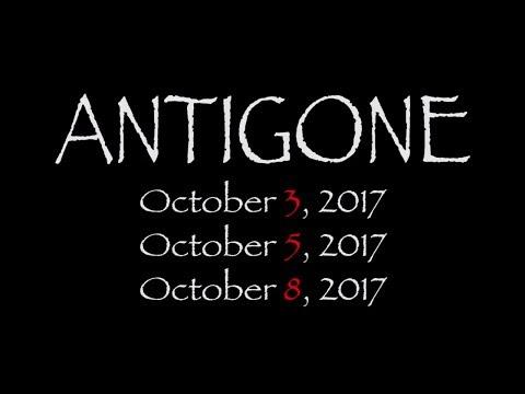 GAC Visions: Antigone Promotional Video