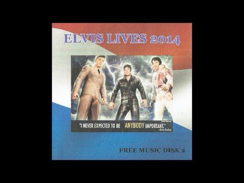 ELVIS LIVES 2014-CD 2