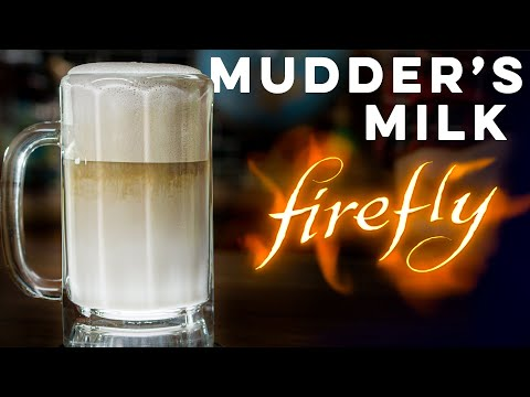 Mudder's Milk from Firefly | How to Drink