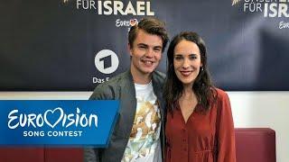 ESC-Vorentscheid: Linus Bruhn im Speed-Dating | Eurovision Song Contest | NDR