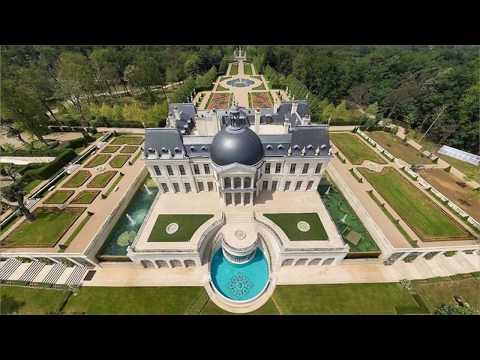 World's Most Expensive House Saudi Prince