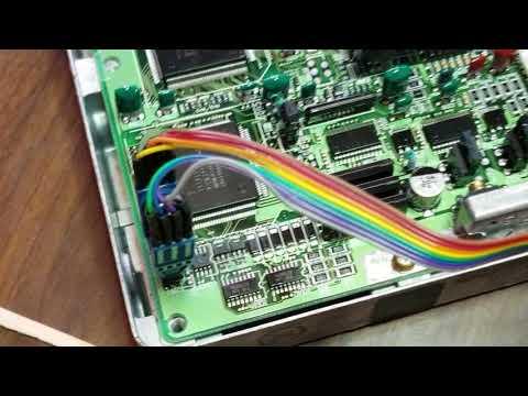 2002 Toyota Avalon ECU Transponder Reflash and Re-Write Precedures!