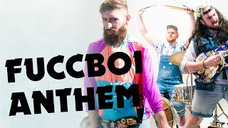 Fuccboi Anthem - Music Video #4 / Aunty Donna - The Album