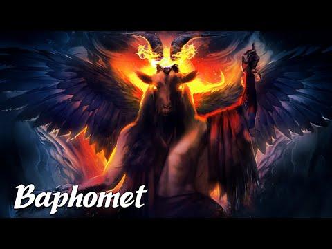 Baphomet: The Templar Knights' Dirty Secret (Angels & Demons Explained)