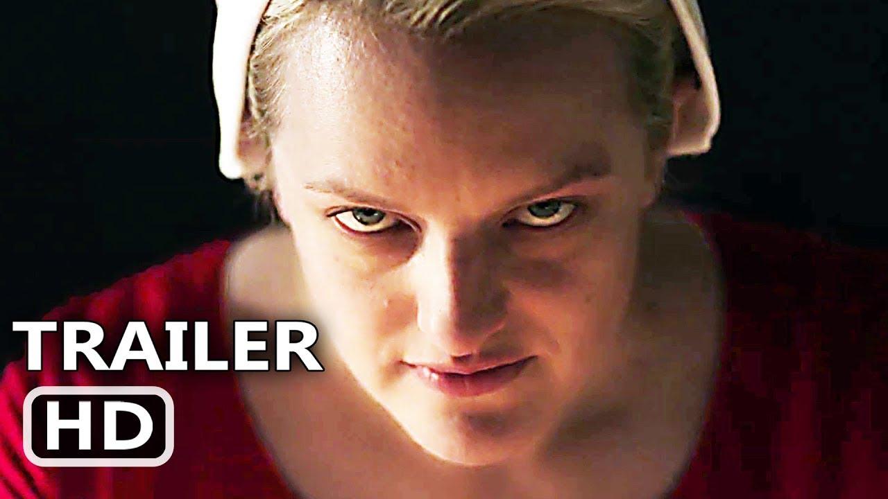 The HandmaidS Tale Trailer