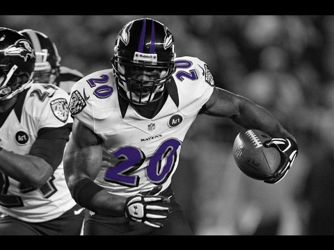 """Ed Reed Highlights """"Offended"""""""