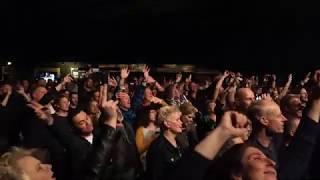 Drukwerk - Je loog tegen mij - 14-02-2020, Iduna, Drachten