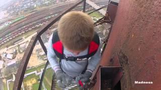 Прыжки с веревкой,RopeJumping Belarus(Беларусь) Madness2012(, 2013-02-07T14:47:20.000Z)