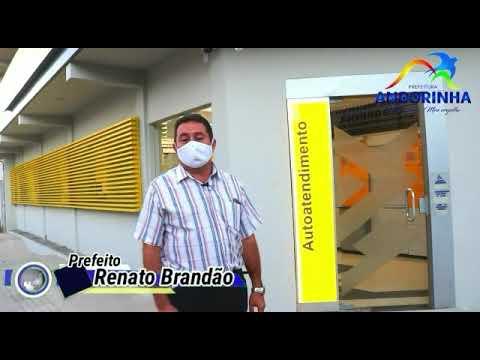 AGÊNCIA DO BANCO DO BRASIL DE ANDORINHA REABRIRÁ NESSA QUARTA-FEIRA 08