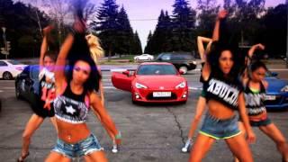 SONYA DANCE /HIGH HEELS/ RIHANNA&NICOLE SCHERZINGER / WINNING WOMEN