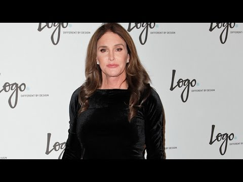 Caitlyn Jenner Makes Her Red Carpet Debut!