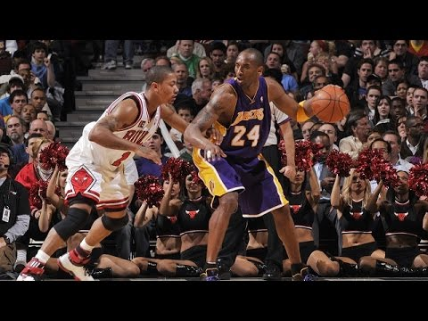 Kobe Bryant Mix - It's My Time (HD)