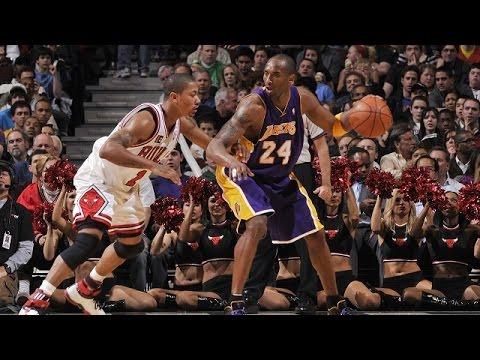 Kobe Bryant Mix  Its My Time HD