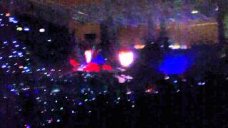 Coldplay - The scientist (live Portugal 2012)