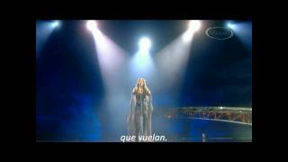 Nella Fantasia Sarah Brightman Subtitulada Español