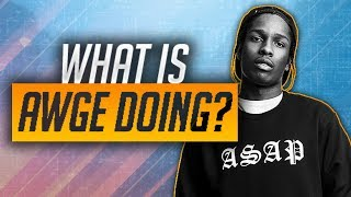 What In The World Is ASAP Rocky's AWGE?