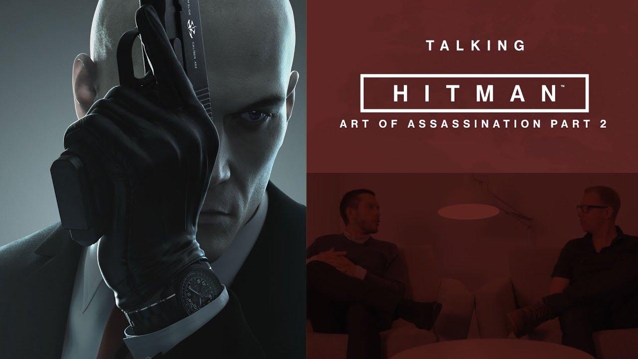 The Art of Assassination