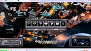 Gameplay (PL) Dark Orbit