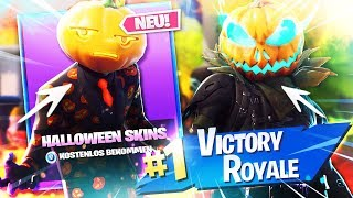 All NEW FORTNITE HALLOWEEN Skins get free 🎃👻 | Fortnite Battle Royale TreeBlue