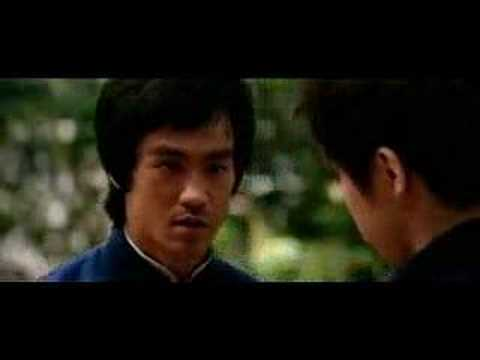 Finger Pointing to the Moon - Bruce Lee - YouTube | 480 x 360 jpeg 7kB