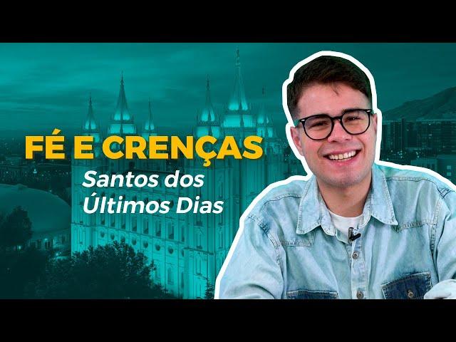 Papo de Fé | Fé e Crenças Santos dos Últimos Dias