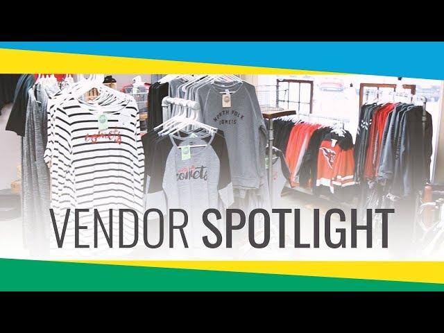 Vendor Spotlight: P&M Apparel