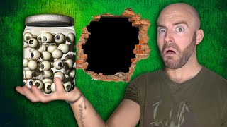 10 WEIRDEST Things Found in Old Houses