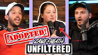 We Found Out She Was Adopted - UNFILTERED #73