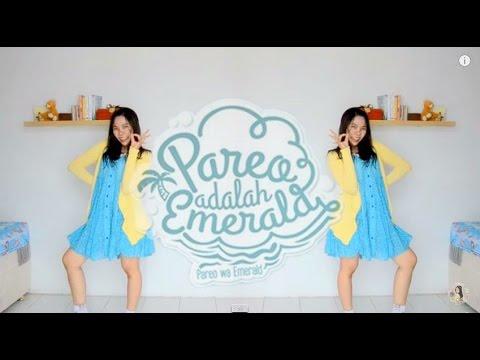 JKT48 - Pareo adalah Emerald Dance Cover