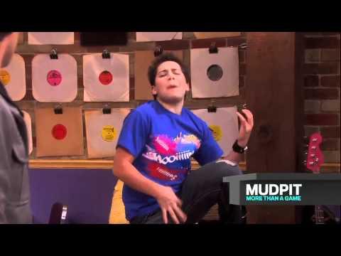 Mudpit - Theme Song