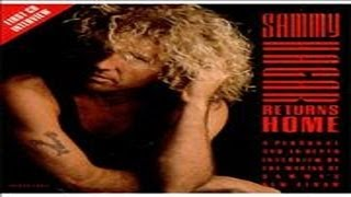 Watch Sammy Hagar Returning Home video