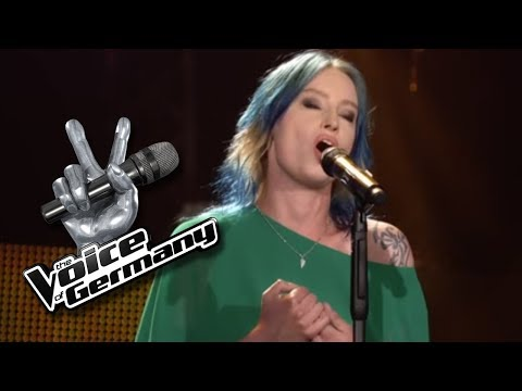 Maria Callas - O Mio Babbino Caro | Meike Ehnert | The Voice of Germany 2017 | Blind Audition