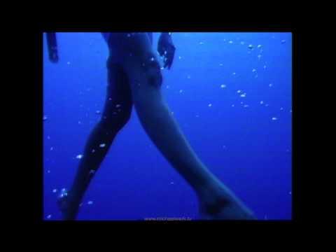 """Kikkoman """"Pearl Diver"""" Michael Werk Director/DP"""