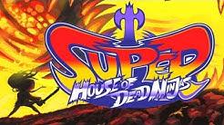 Super House of Dead Ninjas - Hard Speedrun 4:06