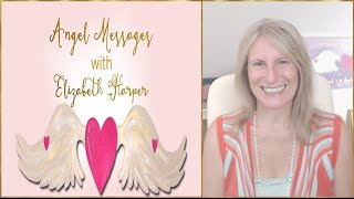 Angel Oracle Card Messages Sep 28 - Oct 4 with Elizabeth Harper sealedwithlove.com
