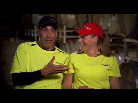 The Amazing Race Canada – Episode 1
