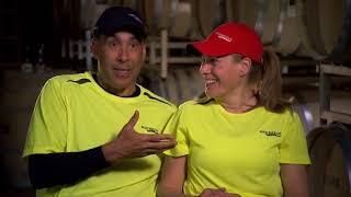 The Amazing Race Canada – Episode 1