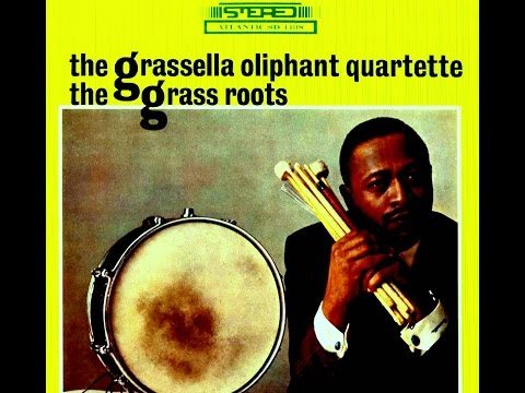 Grassella Oliphant Quartet - Star Dust
