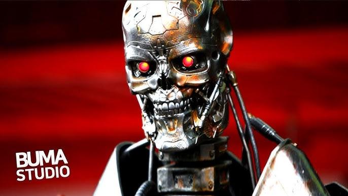 초인공지능 개발되면 인류 멸망할까?
