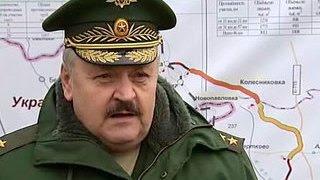 В 2016 году войска завершат земляные работы на дороге в обход Украины(Министерство обороны России с опережением графика строит железную дорогу в обход Украины. Об этом заявил..., 2015-12-26T12:54:23.000Z)
