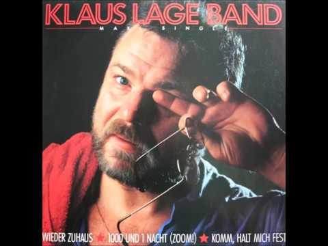 Klaus Lage Best