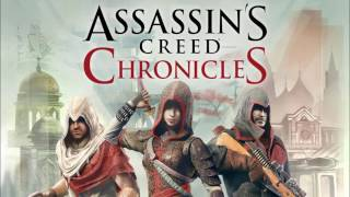 assassin`s creed chronicles trailer music - the unknown