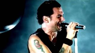 Depeche Mode A Question Of Time Live Video