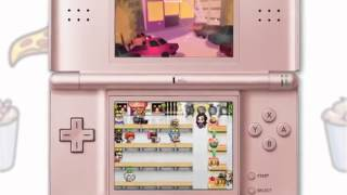 iCarly Groovy Foodie! Final Trailer {Nintendo DS}.