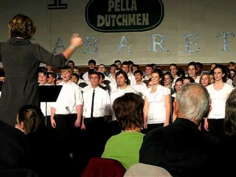 PHS choir - Africa Cabaret 2011.AVI