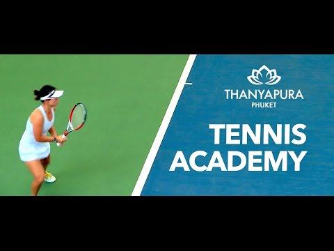 TENNIS ACADEMY at Thanyapura | Thailand Sport Hotel