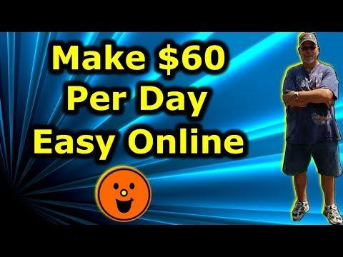 Make $60 Money