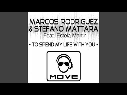 To Spend My Life With You (Mat's Mattara Dark Rmx)