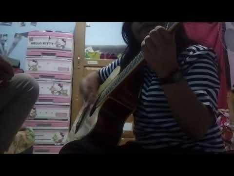 Belajar Gitar - Lagu Happy Birthday To You (Cover) - Chord D