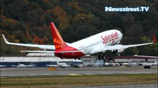 SpiceJet launches flash sale, offers 500,000 seats at discounted rates